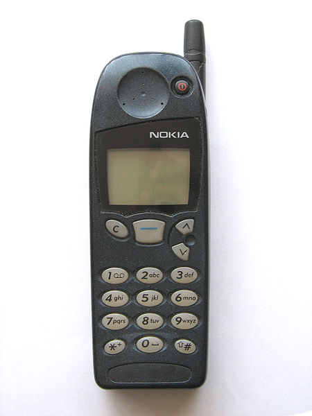 old school Nokia | annbenjamin