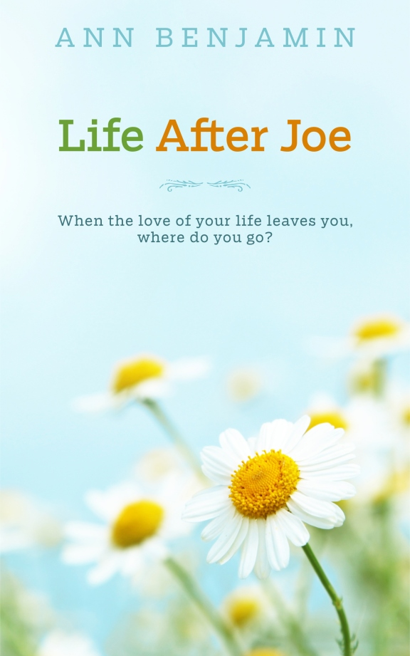 Life After Joe - High Resolution