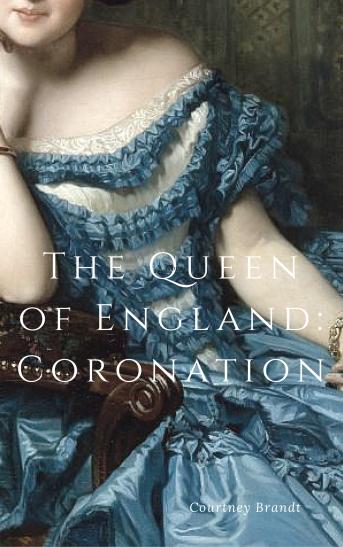 The Queen of England - Coronation 2
