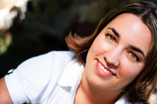 Courtney Brandt author