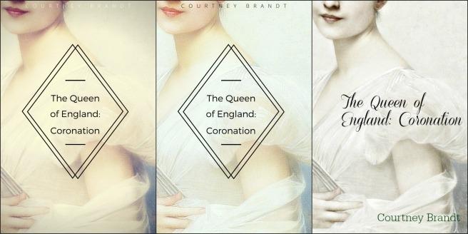 Queen of England: Coronation
