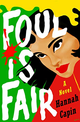 foul is fair book club questions, foul is fair book club